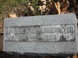 Dorathea E. Barkemeyer