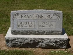 Vada L <i>Parrish</i> Brandenburg