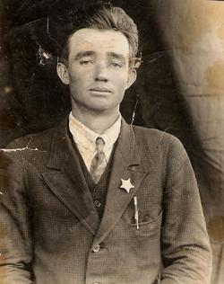 Claude David McCarley