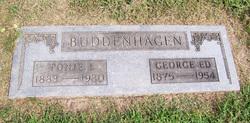 George Edward Buddenhagen