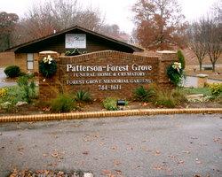 Forest Grove Memorial Gardens
