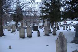 Madison Center Cemetery