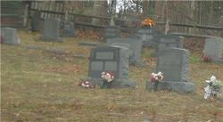 Andrew Chapel Methodist Church Cemetery