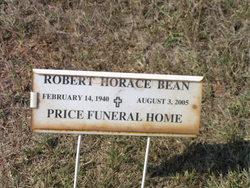 Robert Horace Bean