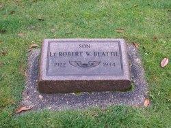 Lt Robert W. Beattie