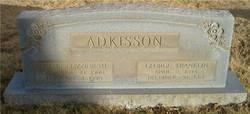 George Franklin Adkisson