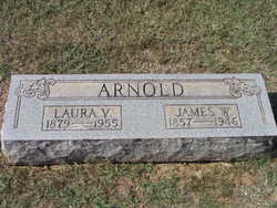 Laura Virginia <i>Bailey</i> Arnold