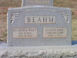 Alverta <i>Early</i> Beahm
