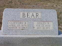 Helen R Bear