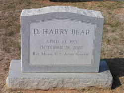 D Harry Bear