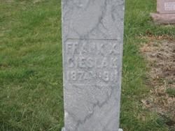 Frank X Cieslak