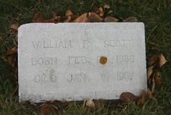 William Robert Scott