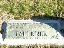 James Otis Faulkner