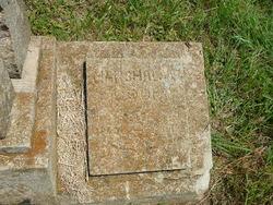 Marshall Wilburn Cook