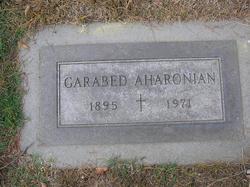 Garabed Aharonian