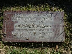 Richard T. Adair