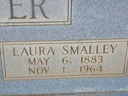 Laura May <i>Smalley</i> Ambrester