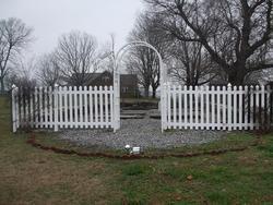 Carter-Collier Cemetery