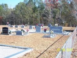 Big Horse Creek Cemetery