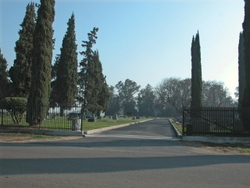 North Hilmar Cemetery