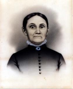 Sally Ann <i>Lamson</i> Blankman