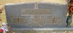Vanetta Charlene <i>Keller</i> Bentley