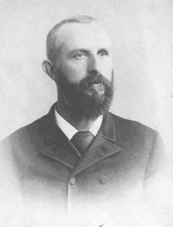Pvt Jonas Swab