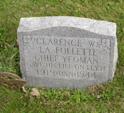 Clarence William LaFollette