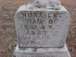 Nora Lee Ashton