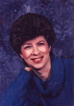 Sharon Kay <i>Johnson</i> Barnett