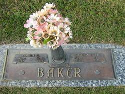 George H. Baker, Jr