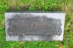 Alice Belle Jones