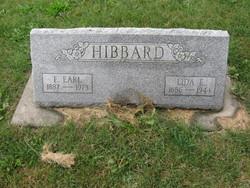 Elmer Earl Hibbard