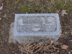 Maria L. <i>Lakin</i> Dinkel