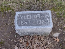 Valentine G. Dinkel