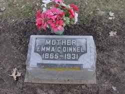 Emma Cordelia <i>Basing</i> Dinkel