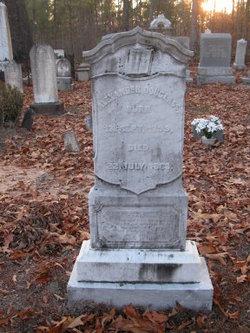 Alexander Douglass
