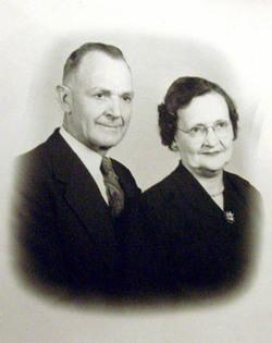Fannie Sylvia <i>Dillon</i> Roderick