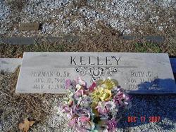 Ruth G Kelley