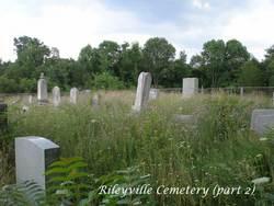 Rileyville Cemetery