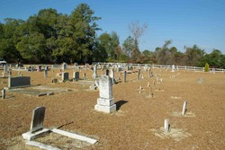 Hurst Baptist Church Cemetery