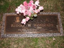 Rudolph Walter Minnesota Fats Wonderon, Jr