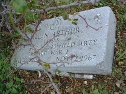 Allen Arthur