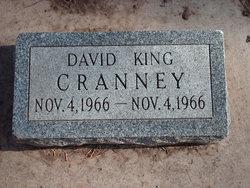 David King Cranney