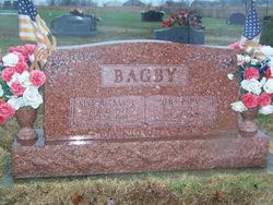 Nina Jo <i>Wallace</i> Bagby