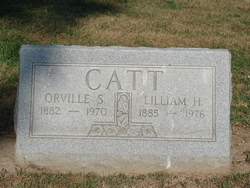 Orville S Catt