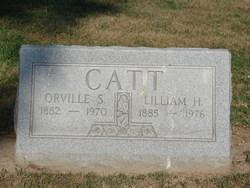 Lilliam H Catt