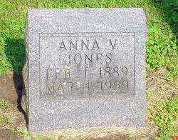 Anna V. Jones