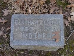 Bertha <i>Dinkel</i> Dunbar