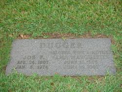 Alma Marguerite <i>Baird</i> Dugger